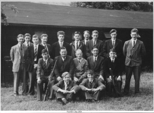 Founders Day 1959