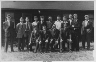 Founders Day 1960